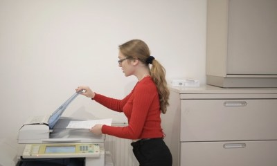 The Benefits of Investing in Copiers for Your Business
