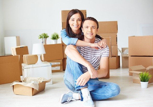 Top 5 Tips To Consider When Moving To Your New Home