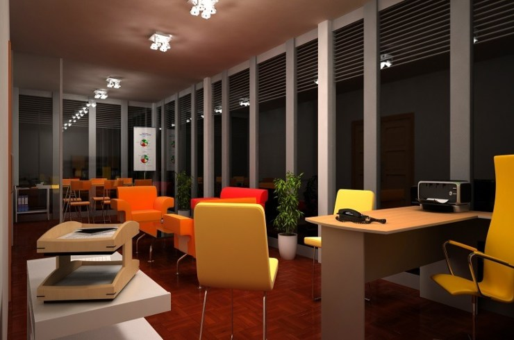 Why Do You Need Office Renovation