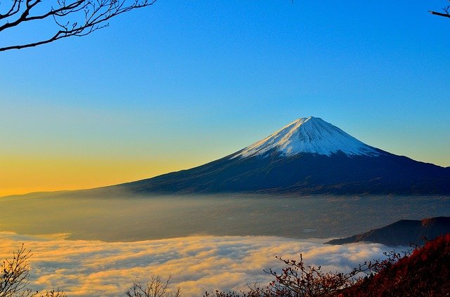 10 Future Trips You Can Start Planning Now - Japan