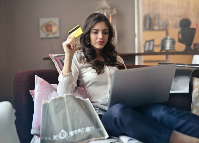 5 Mistakes You Should Avoid When Shopping Online