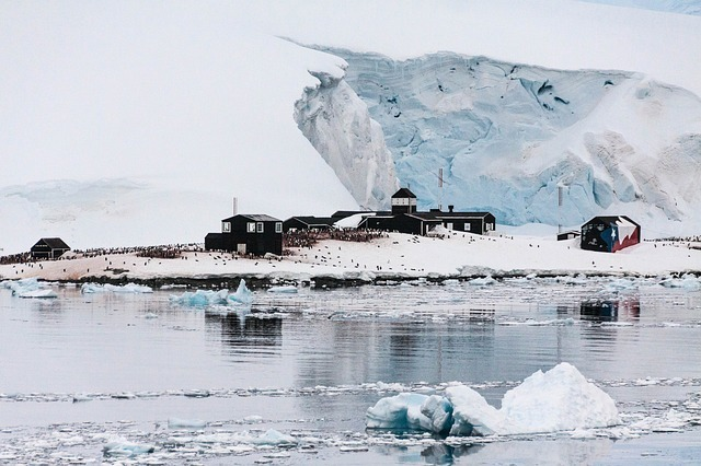 Antarctica - 10 Future Trips You Can Start Planning Now