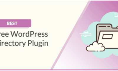 Best Business Directory Plugins for WordPress in 2021