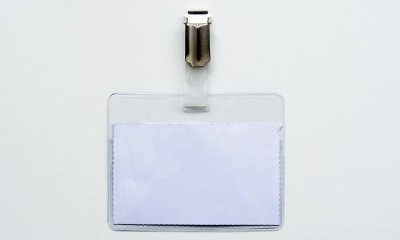 Different Types of Badge Holders You Can Buy Online
