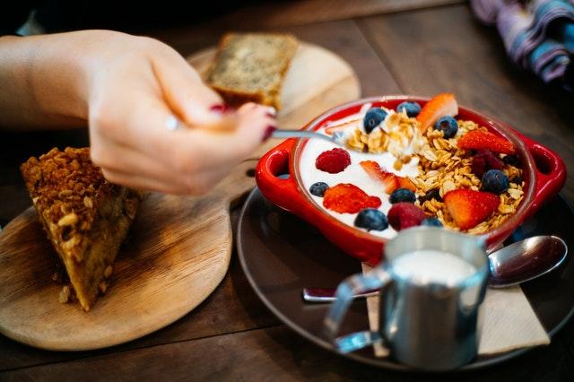 Healthy Diet Tips for Women