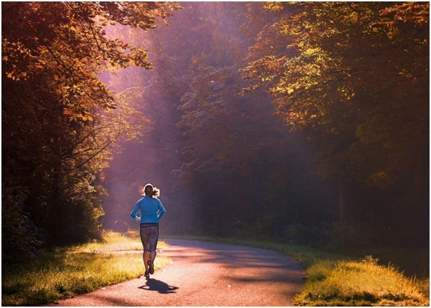 Five benefits of morning walk for healthy living
