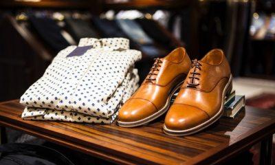 Quick Tips to Buy Men's Shoes Online