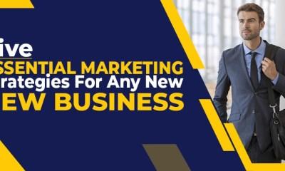 five-essential - marketing-strategies
