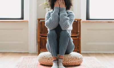 Signs of Depression in Children and Teens