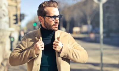 Tips For Men on How to Stay Warm and Stylish When It's Super Cold