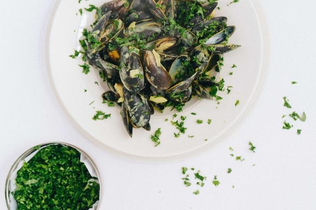Green Lipped Mussel benefits