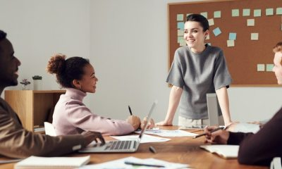 How to Build Confidence Among Your Employees
