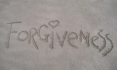The Physical Benefits of Forgiveness