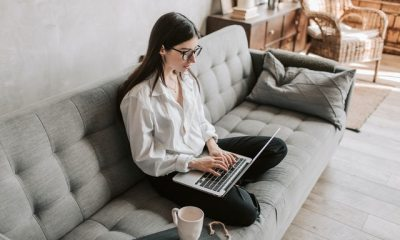 4 Tips to Tackle Working from Home