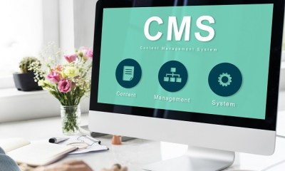 Content Management System Strategy CMS