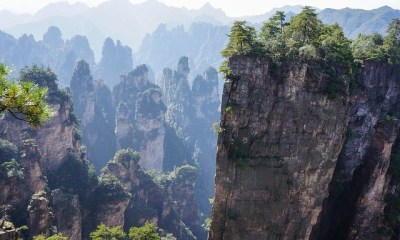 6 of the Most Inspiring Places on Earth