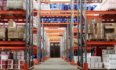 How To Improve The Performance Of Your Warehousing Operations