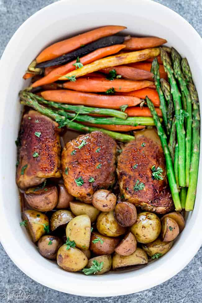 Instant-Pot-Balsamic-Chicken-Vegetables-Photo-Recipe