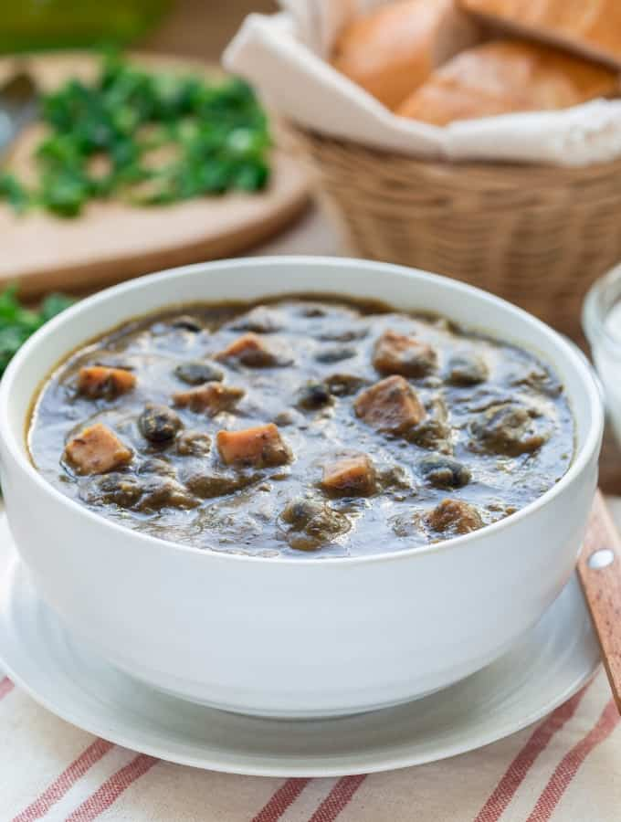 Instant-Pot-Keto-Ham-and-Bean-Soup