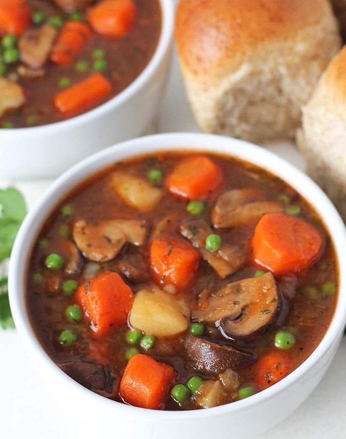 Instant-Pot-gluten-free-vegan-mushroom-stew