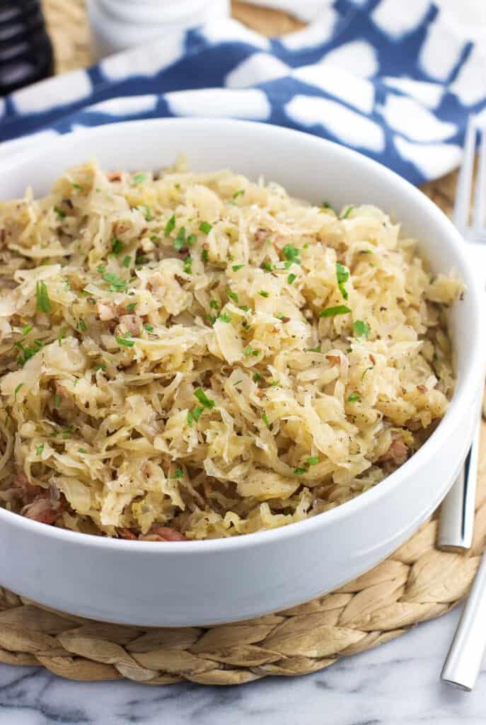 easy-instant-pot-sauerkraut