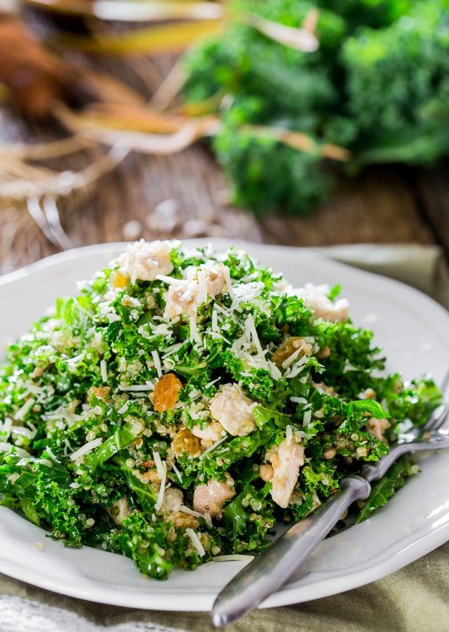 Instant-Pot-kale-and-quinoa-salad