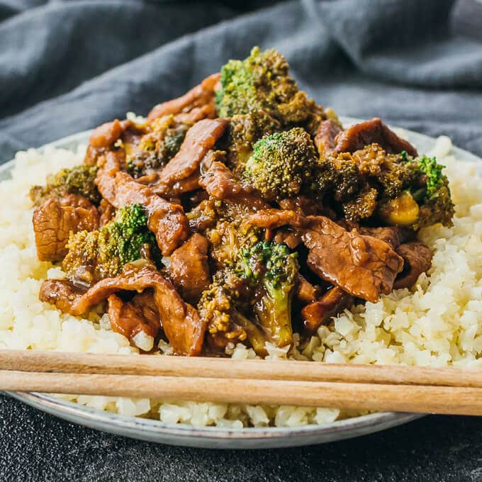 Instant-Pot-low-carb-beef-broccoli