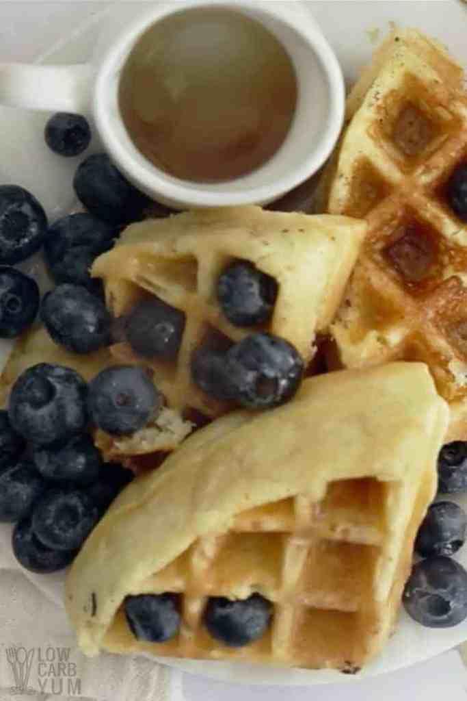 Instant-Pot-low-carb-almond-flour-waffles