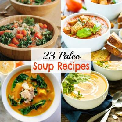 paleo soup recipes for gastric bypass