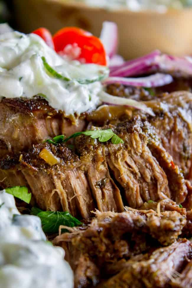 Instant-Pot-Gyro-Style-Shredded-Beef