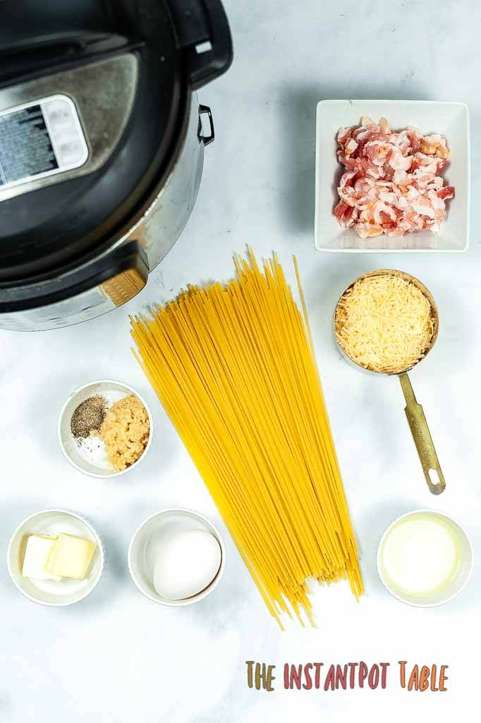 Instant_Pot_Spaghetti_Carbonara_Supplies