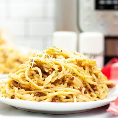 Instant_pot_Spaghetti_Carbonara_Featured_image