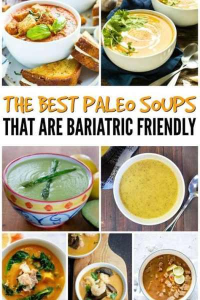 the best paleo soup recipes around
