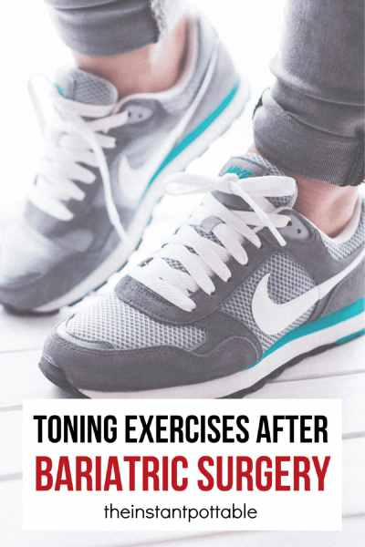 toning exercises after gastric bypass