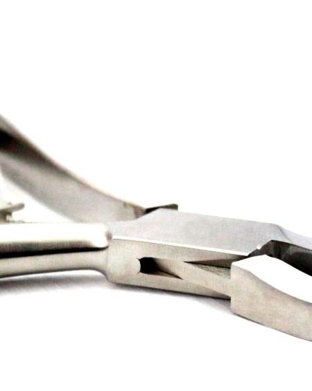 Nail Cutter Clipper Trimmer Heavy Duty Toe Nail Nipper New