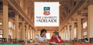 Adelaide-International-Undergraduate-Scholarship