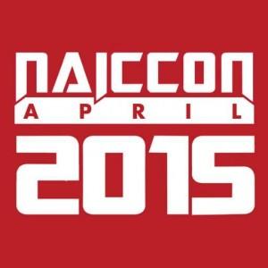 Naiccon 2015 Event Logo