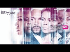 being mary jane cast