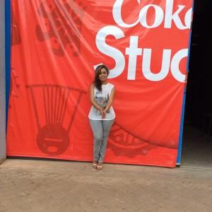 Avril Coke Studio 2