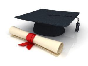 degree hat