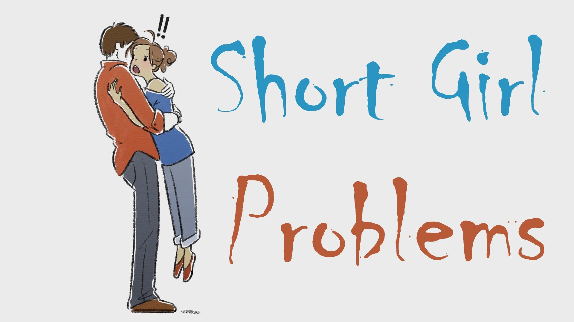 things you should know before dating a short girl