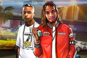 Fetty Wap To Launch His Own Mobile Racing App