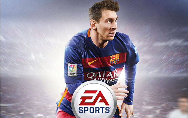 5 Players Who Could Replace Messi On FIFA 17 Cover