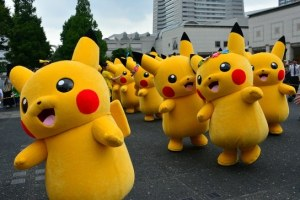Pokemon Go most downloaded App ever in history!