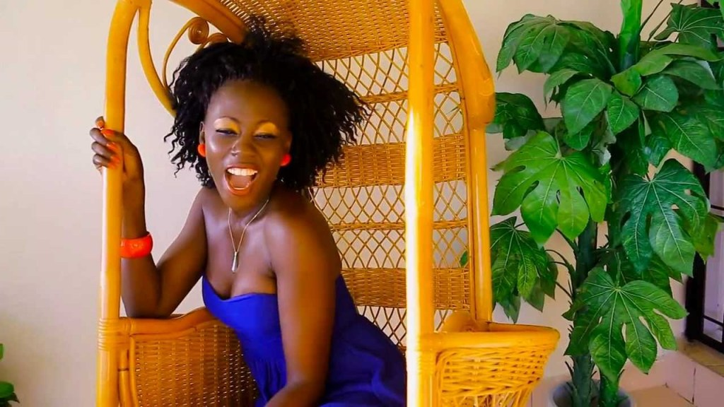 'That ain't me', Akothee
