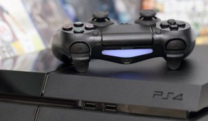 Sony To Release Upgraded Version of PS4 Next Month
