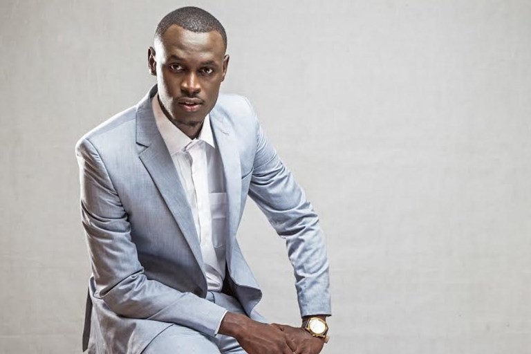 King Kaka selling his music at 25 bob (audio)