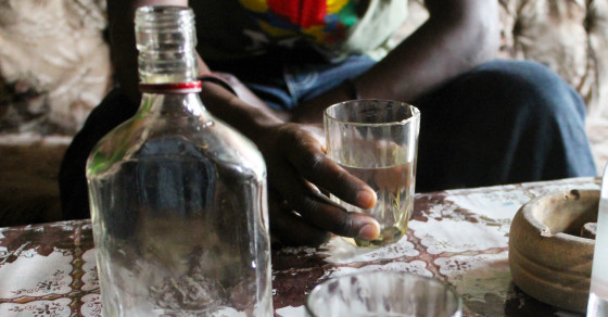 alcohol Students in Eldoret caught in orgy, again!