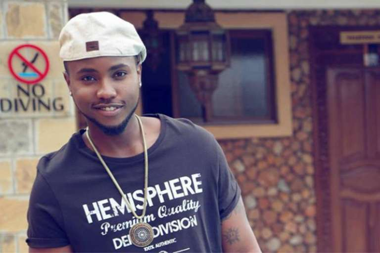 Nick Mutuma to feature in huge SA film
