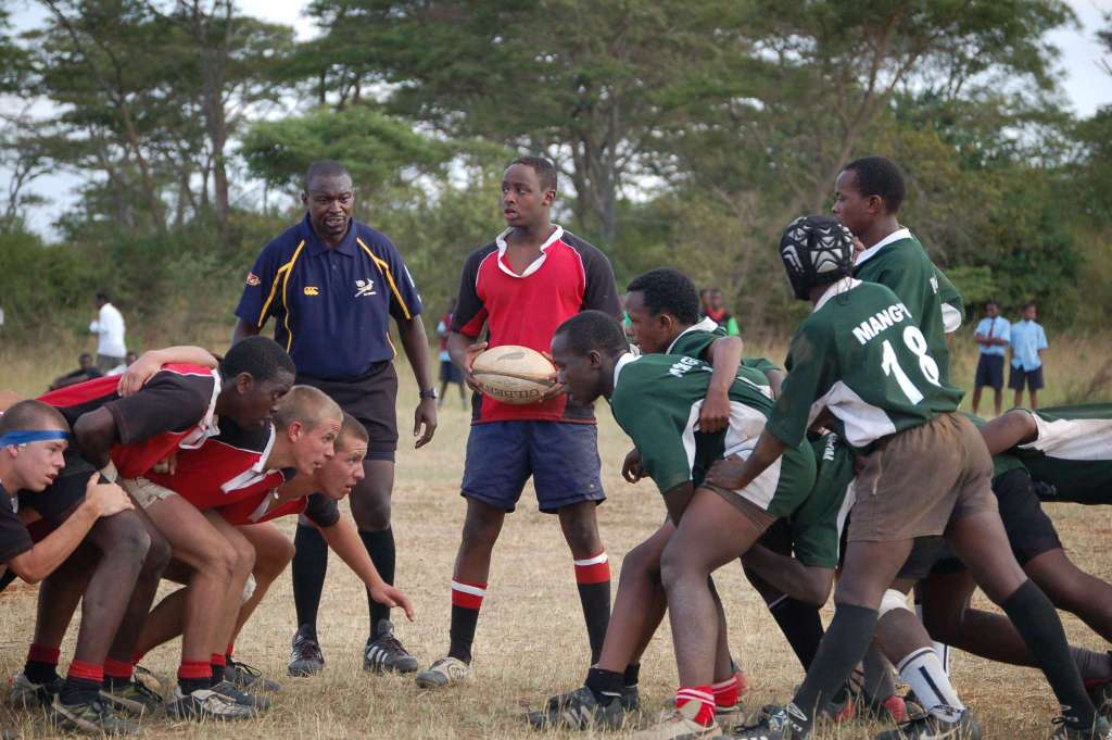 Blackrock rugby issa plan: Better be there for the 34th Edition at saints
